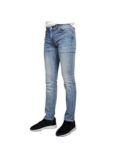 Levi's® Erkek Jean Pantolon 511 Slim Fit 04511-4116 Mavi